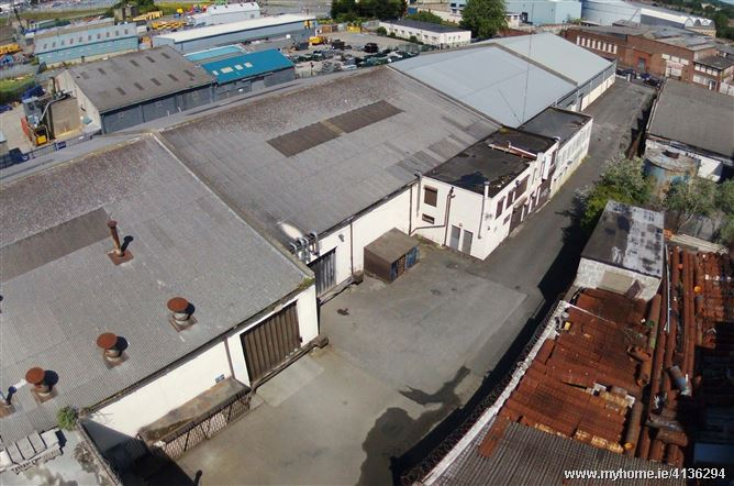 Photo of Unit 3A and 3B, Jamestown Industrial Centre, Inchicore, Dublin 8, Co. Dublin