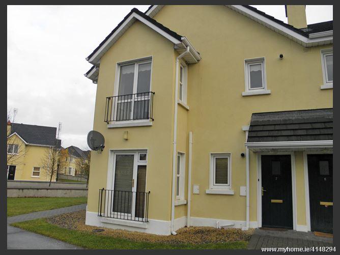 The Crescent, Weir View, Kilkenny, Kilkenny