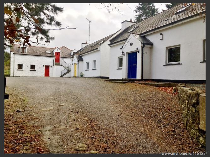 Outstanding Holiday Village Investment, Tibradden Farm Cottages, Tibradden Lane, Rathfarnham, Dublin 16