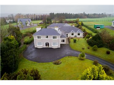 Photo of Drishane House, Millstreet, Cork