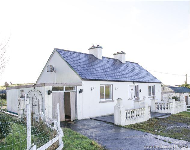 Harristown, Killavil, Ballymote, Co. Sligo