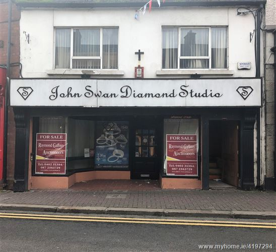 Main image for 26 Main Street, Arklow, Wicklow