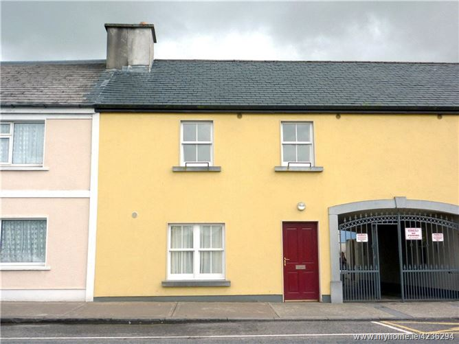 1 Fairgreen, Westport, Co Mayo
