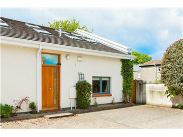 Main image of 8 Windsor Place, Lanesville, Monkstown,   County Dublin