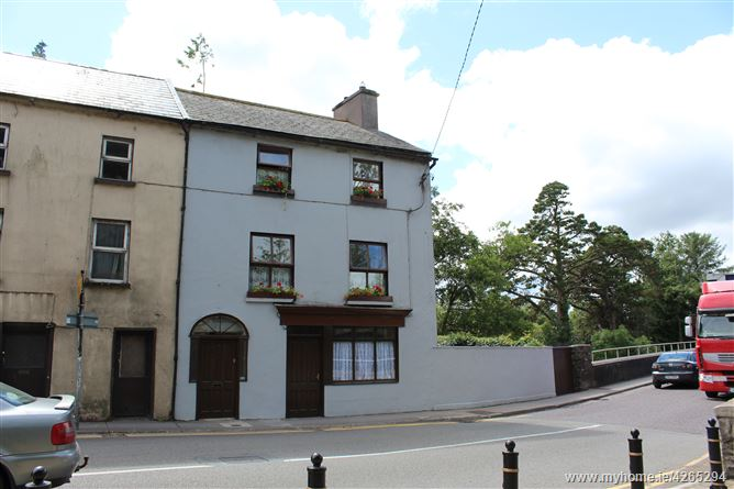 Main image for  1 & 2 Castle Street, Macroom, Cork