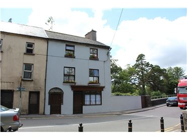 Photo of  1 & 2 Castle Street, Macroom, Cork