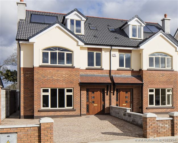 Main image for Moyglare Hall, Moyglare Road, Maynooth, Co. Kildare - 5 bed s/d.