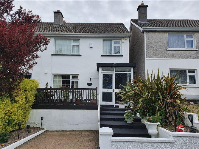 Main image for Villa, 2 New Avenue, Shantalla, Galway City
