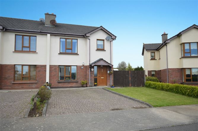 Main image for No. 23 Kyle Meadow, Oulart, Gorey, Wexford, Y25CH99