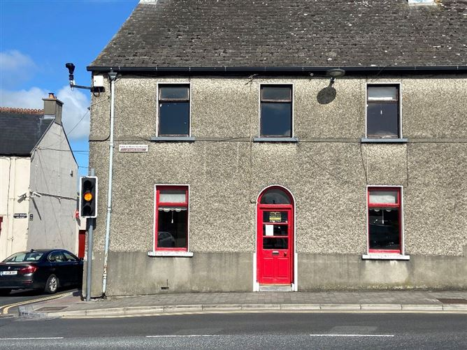 Main image for 1 High Hayes Terrace,Castlecomer New Road,Kilkenny,R95 WF2P