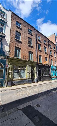 Main image for Anglesea Street, Temple Bar, Dublin 2, DO2NY01