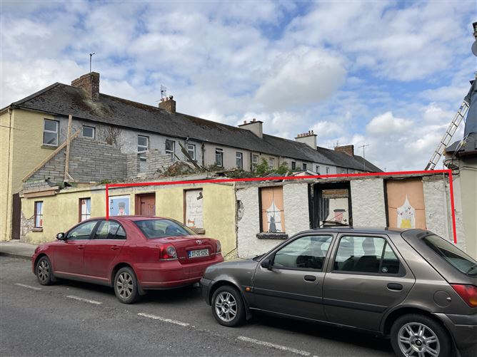 Main image for Wolfe Tone Street, Kilmallock, Limerick