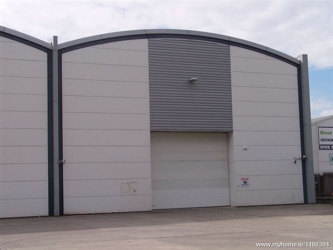 M1 Business Park, Balbriggan