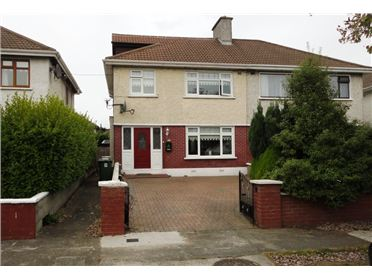 50 Elm Mount Close, Beaumont,   Dublin 9