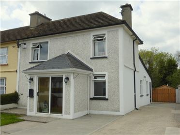 Main image of 5 Carrick St, Mullinahone, Tipperary