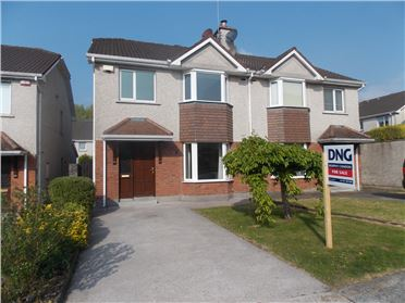 Photo of 19 Orchard Manor, Glanmire, Cork