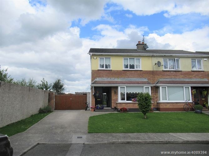 37 Killane View, Edenderry, Offaly