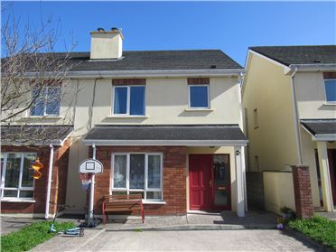 Photo of 18, Riverwalk, Tir Cluain, Midleton, Cork