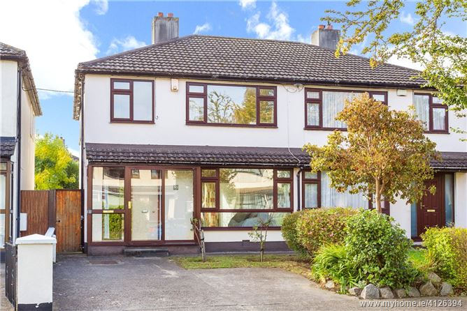 Photo of 59 Woodlawn Park Drive, Firhouse, Dublin 24