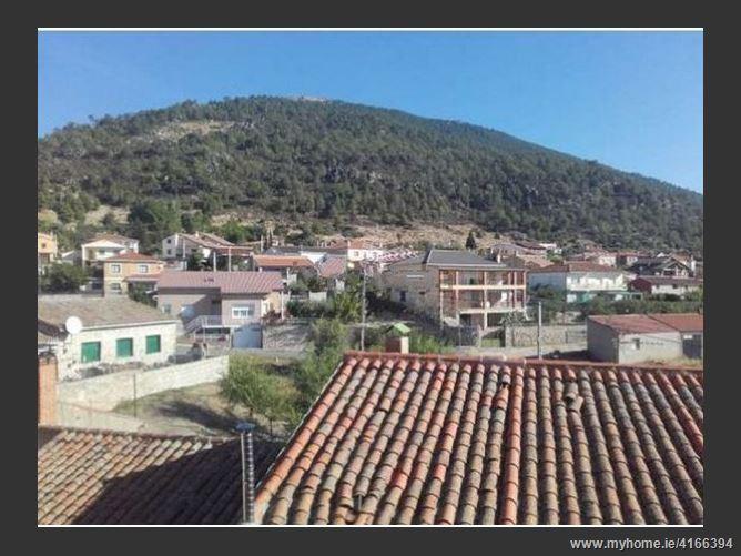 calle del General Franco, 50,, barraco, Spain