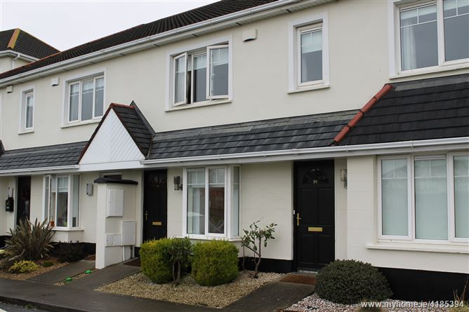 49 Holywell View, Swords, County Dublin