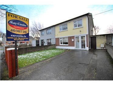 Photo of 14 Glenfield Close, Clondalkin, Dublin 22