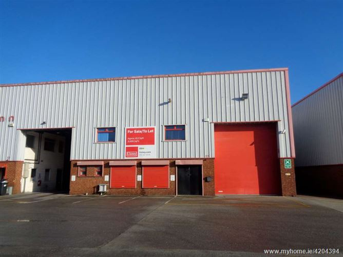Unit 2 South Ring West Business Park , South City Centre, Cork City, T12 X439