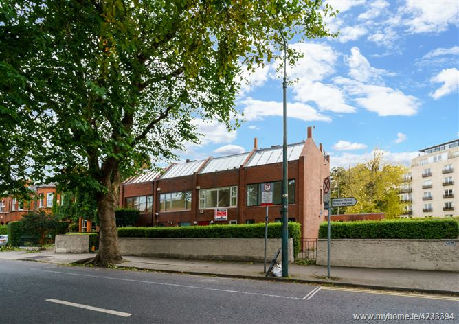 3 Zardoz Court, Anglesea Road,, Ballsbridge, Dublin 4