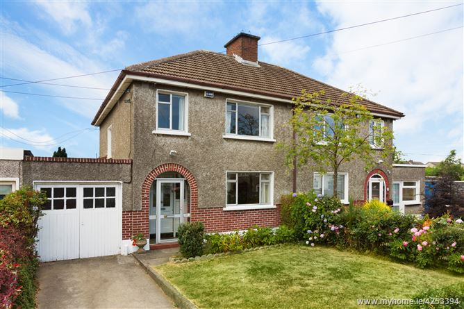 5 Willow Park Road, Glasnevin,   Dublin 11