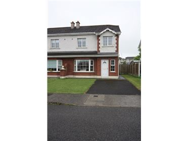 Photo of 46 Twin Oaks, Bailieborough, Cavan