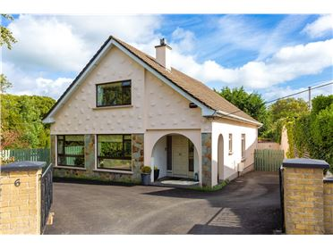 Photo of 6 Greythorn Park, Glenageary, Co. Dublin