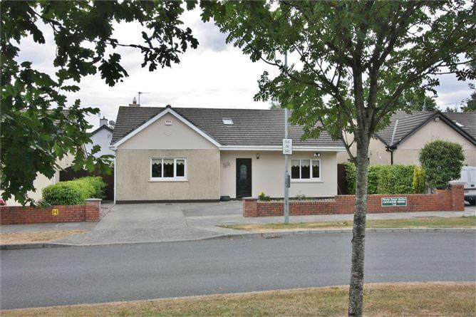 Main image for 2 Castlesize Green, Sallins, Co Kildare