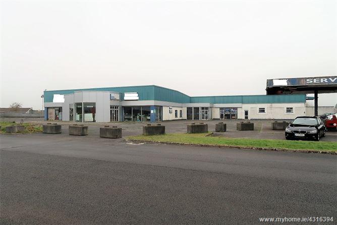 Main image for Old Turlough Road , Castlebar, Mayo