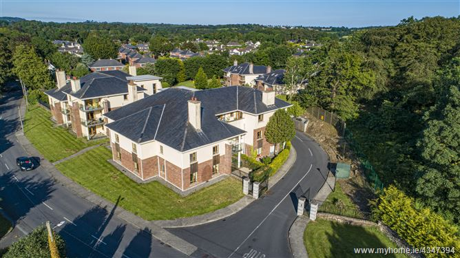 Apt. No. 8 Kingswood, Island Lane, Ballinakill