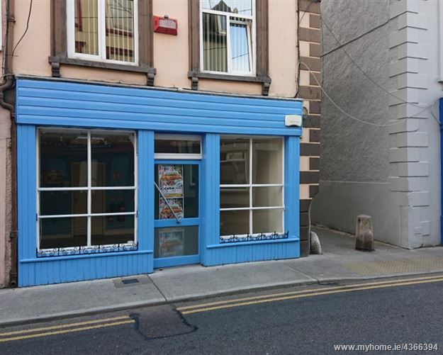 Main image for 114 North Main Street, Youghal, Cork