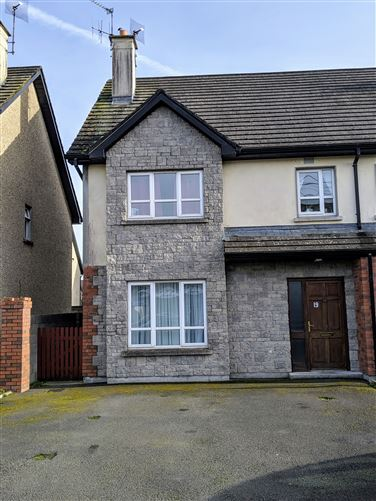 19 The Willows, Millers Brook, Nenagh, Tipperary