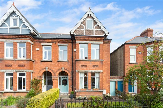 Main image for 16 Mayfield Road, Terenure, Dublin 6W, D6W VN36
