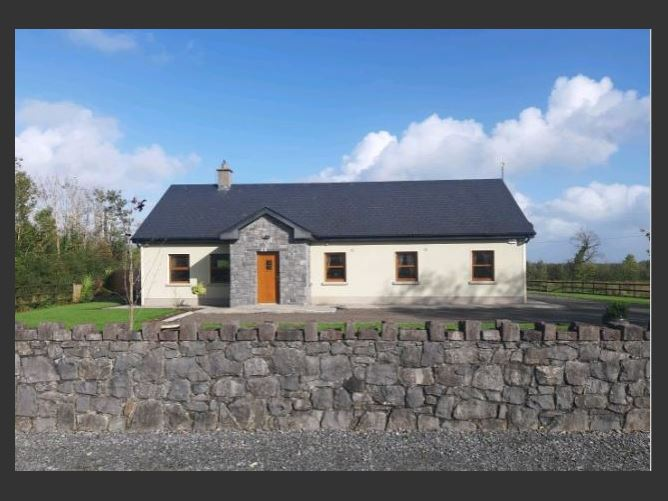 Main image for House & Site at Bealnagloos, Ballygar, Galway