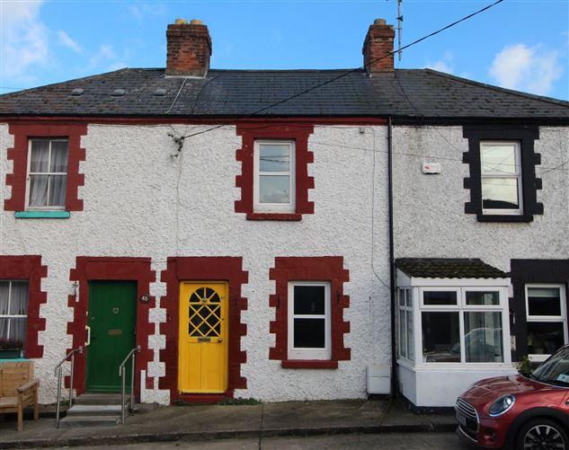 Main image for 47 Main Street, Howth, Co. Dublin