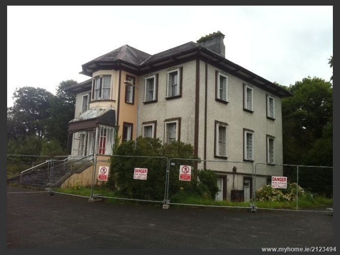 Cloghers House, Tralee, Co. Kerry