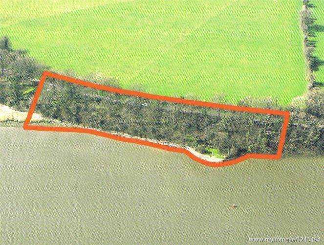 Main image for Meads Quay, Barrow Jetty, Glenmore, Kilkenny