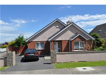 23 Whiterock Heights, Wexford Town, Wexford