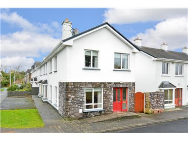 32 Leas Na Creige, Oughterard, Galway