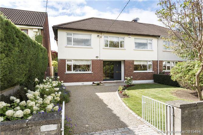 39 Crannagh Road, Rathfarnham, Dublin 14