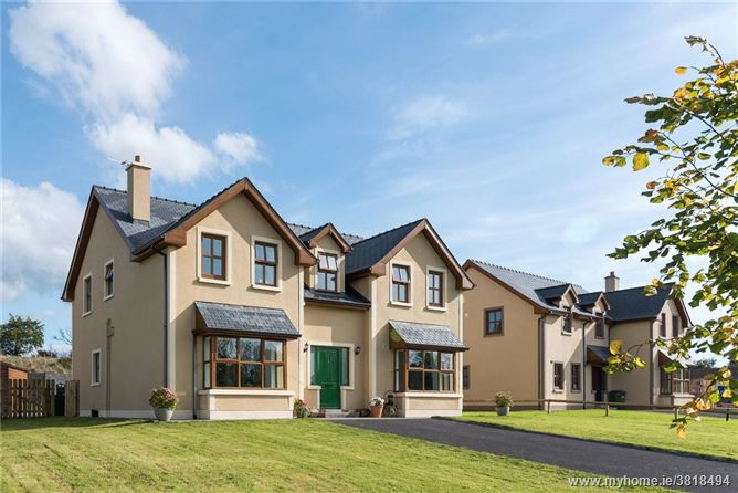 4 Radharc na Coille, Cullyfad, Longford Town