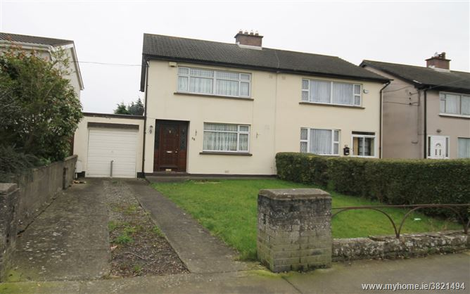 Photo of 98 Castleview Road, Clondalkin, Dublin 22