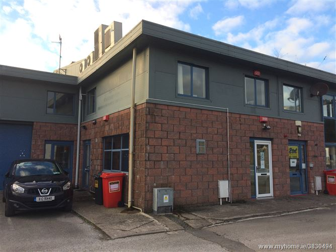 Unit 4 Portside, Marina Commercial Park, Ballintemple, Cork City