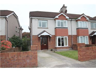 Photo of 27 The Green, Coolroe Meadows, Ballincollig, Cork