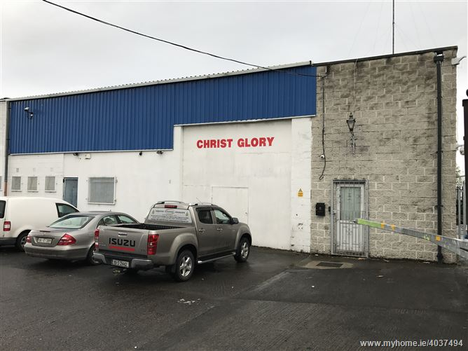 44a Moyle Road, Dublin Industrial Estate, Glasnevin, Dublin 11