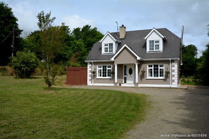 Cornwall, Killurin, Wexford